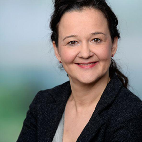 Dr. med Sabine Ott